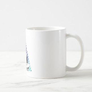 Mug Blanc 325 ml Effiloche enfant classique blanc