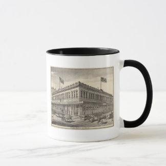Mug Bloc de Knox, San Jose