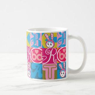 Mug Blocs de LAPIN de GOSSE
