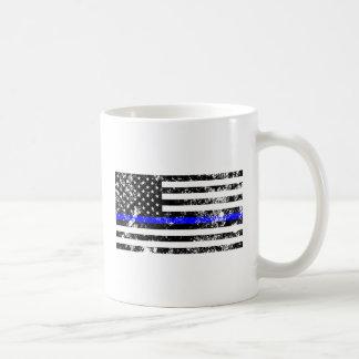 Mug Blue Line mince