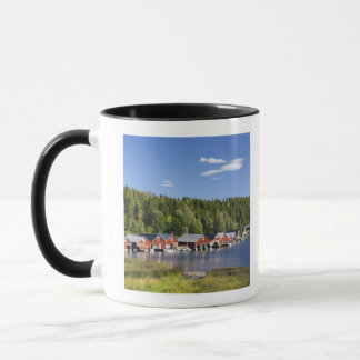 Mug Boathouse à la haute côte