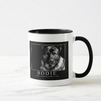 Mug Bodie