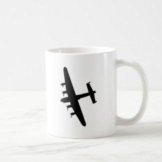 Mug Bombardier RAF de Lancaster