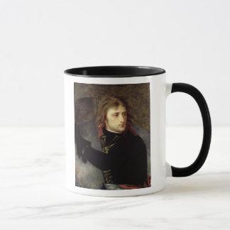 Mug Bonaparte sur le pont d'Arcole