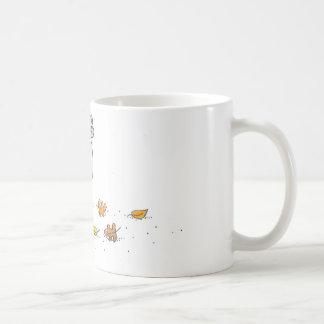Mug Bonjour