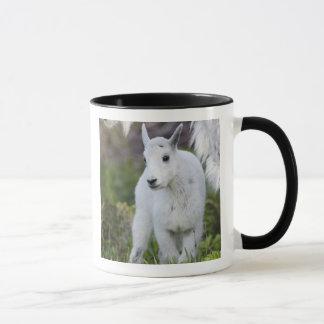 Mug Bonne d'enfants de chèvre de montagne avec