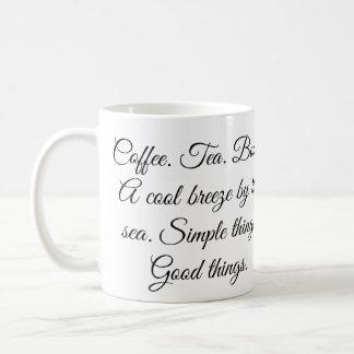 Mug Bonnes choses