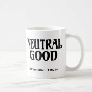"Mug ""Bons neutres """