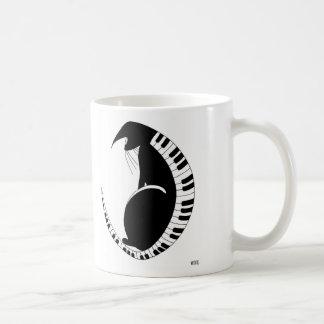 Mug Boogie Cat