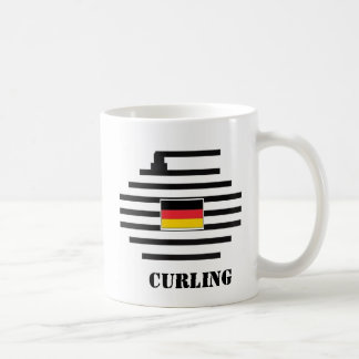 Mug Bordage de l'Allemagne
