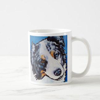 Mug Boris - Australien