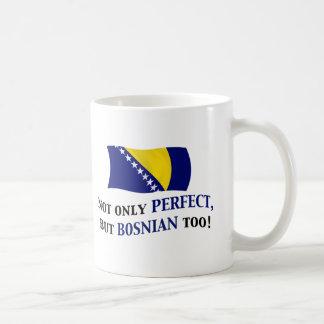 Mug Bosnien parfait
