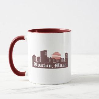 Mug Boston Linesky