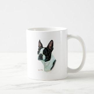 Mug Boston Terrier