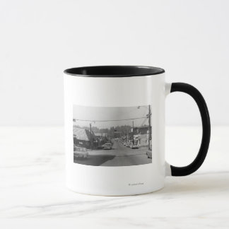 Mug Bothell, WA - photographie de scène du centre de