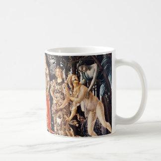 Mug Botticelli - ressort de Primavera de La