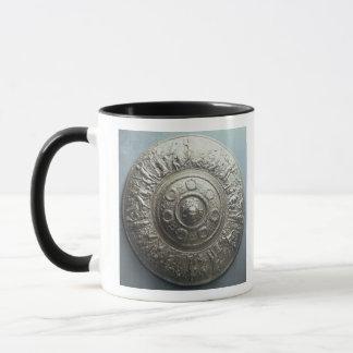Mug Bouclier avec la tête de la méduse, 1552