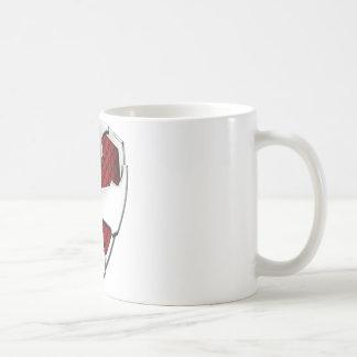 Mug Bouclier de St George