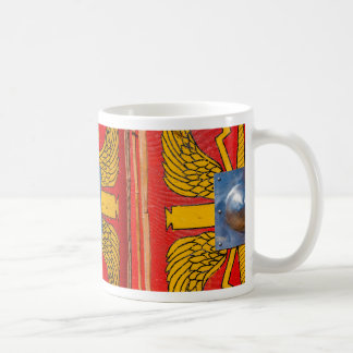 Mug Bouclier militaire romain - Scutum