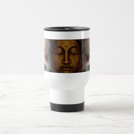 Mug Bouddha