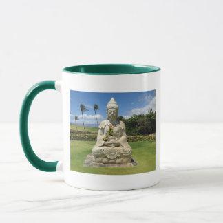 Mug Bouddha dans Waikoloa, Hawaï