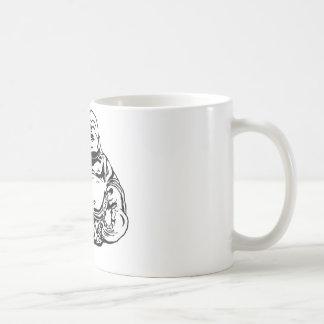Mug Bouddha heureux