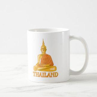 Mug Bouddha Thaïlande