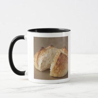 Mug Boulangerie non polie de riz ? avec la vapeur