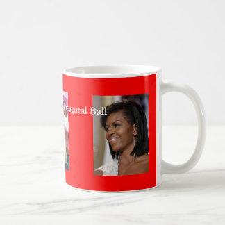 Mug Boule inaugurale d'Obama