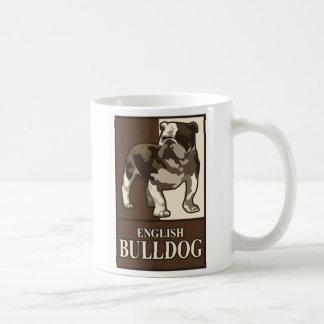 Mug Bouledogue anglais