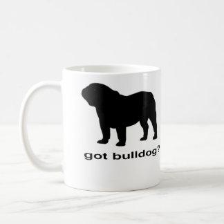 Mug Bouledogue obtenu ?
