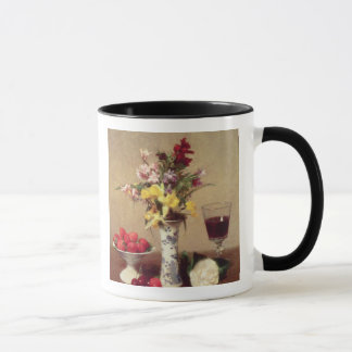 Mug Bouquet de fiançailles