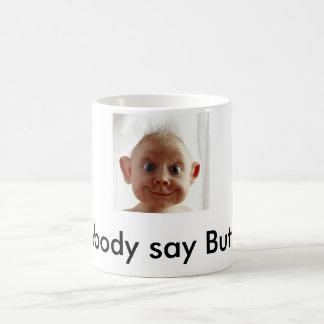 Mug Bout laid
