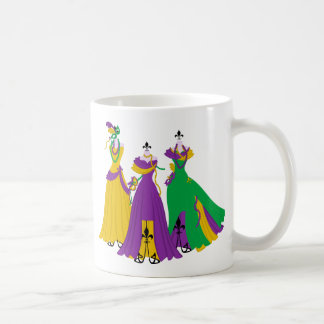 Mug Boutiques de robes de mardi gras