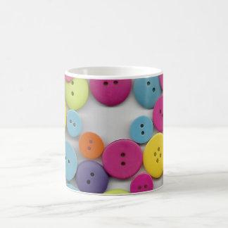Mug Boutons colorés