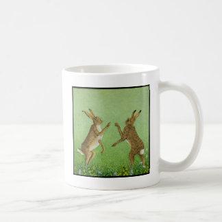 Mug Boxe intelligente