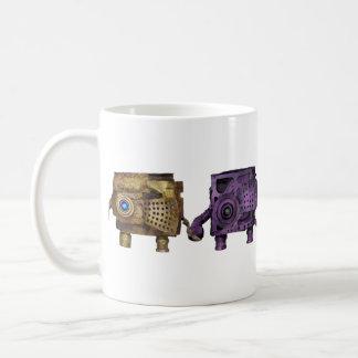 Mug Boxyphants sur le défilé