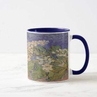 Mug Branches se développantes de châtaigne par Vincent