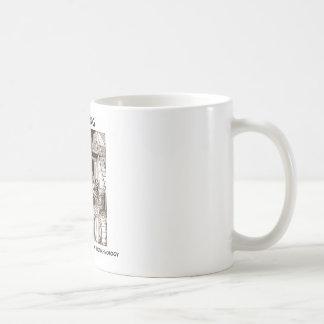 Mug Brassage de l'application la plus tôt de la