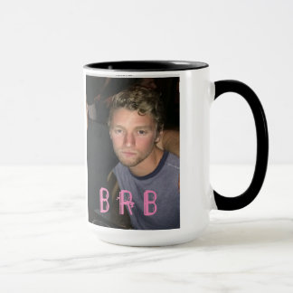 Mug BRB George