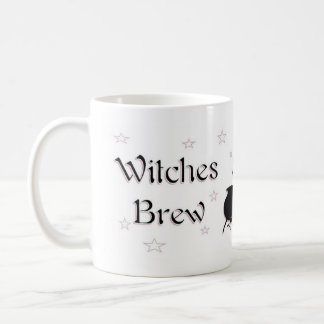Mug Brew de sorcières
