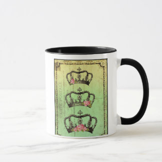 Mug BReW* secret des Reines de *tHe