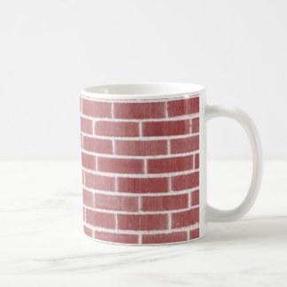 Mug briques
