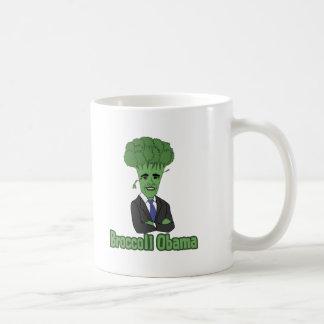 Mug Brocoli Obama