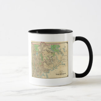 Mug Bronx, New York