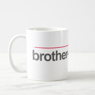 """MUG """"BROTHER-IN-LAWYER"""" --"""