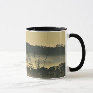 Mug Brouillard de matin