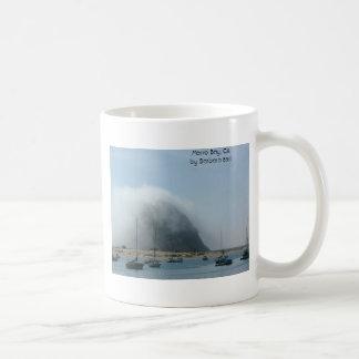 Mug Brouillard de mb, baie de Morro, comte de CAby