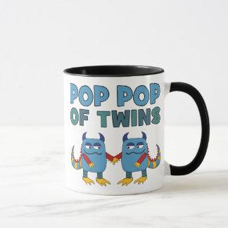 Mug Bruit de bruit des jumeaux
