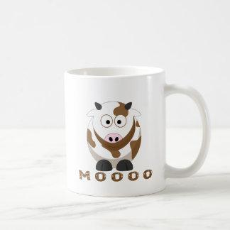 Mug Bruit de vache